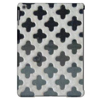 grelha do respiradouro capa para iPad air