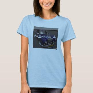 Grelha T Camiseta