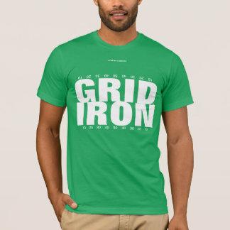 GRELHA T-SHIRT