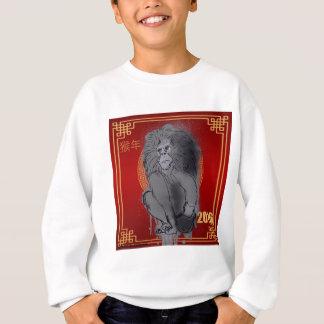 Greymonkey.jpg Camiseta