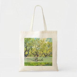 gride /groom que wedding o saco bolsas para compras