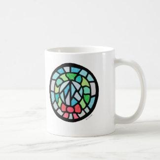 grinalda caneca de café