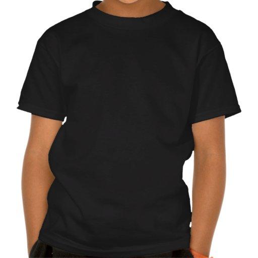 Grinalda da queda camisetas