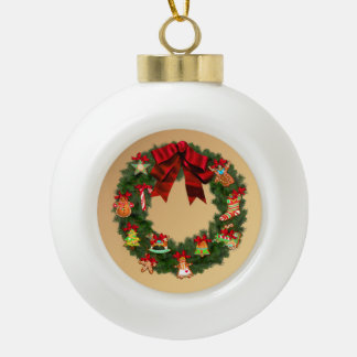 Grinalda do Natal