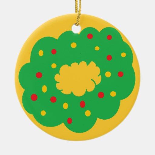 Grinalda Ornamentos