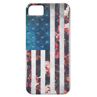 grunge americano capas iPhone 5 Case-Mate