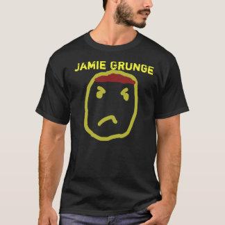 Grunge de Jamie, versão 2 T-shirts