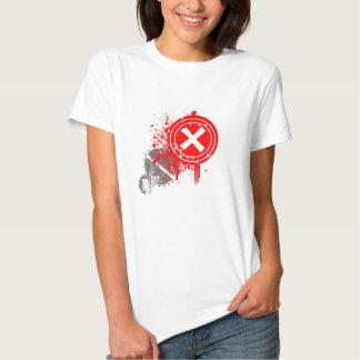 grunge tshirt