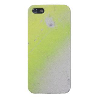 Grunge verde capas iPhone 5