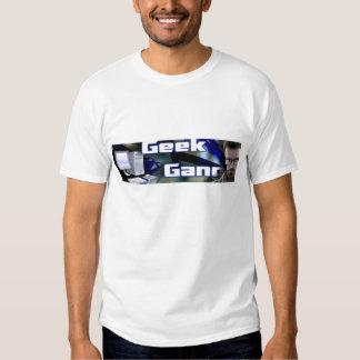 grupo do geek camiseta