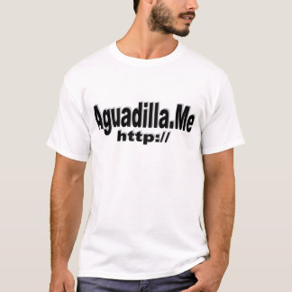 grupo social da rede de http://Aguadilla.ME Camiseta