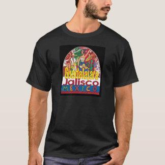 GUADALAJARA México T-shirt