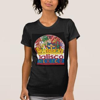 GUADALAJARA México Tshirt