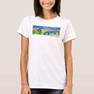 guardanapo africano tshirt
