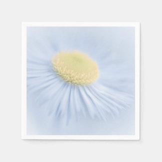 Guardanapo De Papel Áster da flor