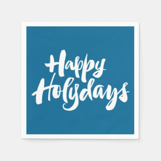 Guardanapo De Papel Feriados felizes Holydays Hanukkah dos dias