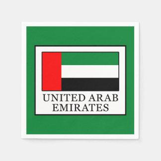 Guardanapo De Papel United Arab Emirates