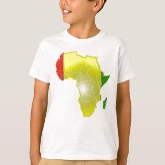 Guiné Camisetas