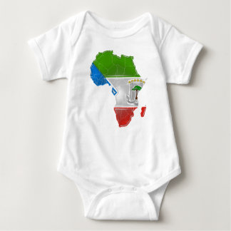 Guiné Equatorial Tshirts