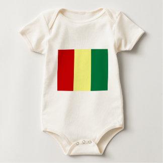 Guiné Macacãozinho Para Bebês