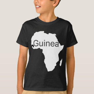Guinee Conakry T-shirts