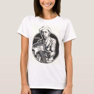 Guitarra dos PODERES a você t-shirt