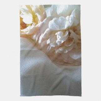 Guloseima floral panos de prato