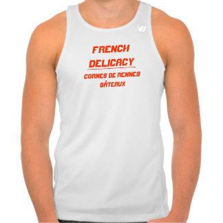 Guloseima francesa tshirt