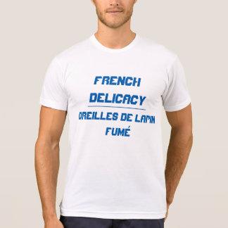 Guloseima francesa t-shirts