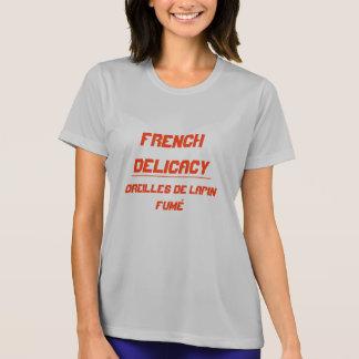 Guloseima francesa tshirts