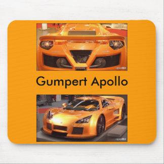 Gumpert Apollo Mousepad