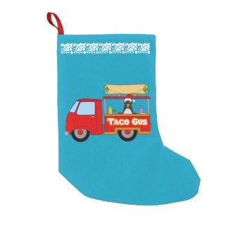 GUS 2 do Taco Bota De Natal Pequena