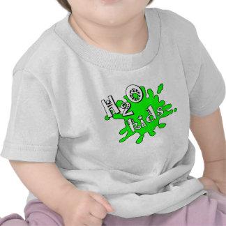H2OChurch.tv - T da criança T-shirt