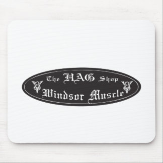 HAG MOUSE PAD