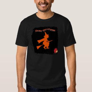 Halloween_Witch 1 Tshirt