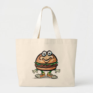 Hamburger Bolsas Para Compras