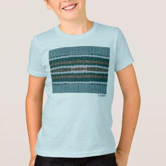 HAMbWG - camisa do T das crianças - hipster da