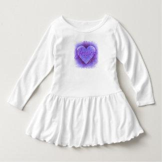 HAMbWG - vestido da criança - Personalizable