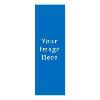 Hanukkah médio azul silenciado claro Chanukah Hanu Cartão De Visita Skinny