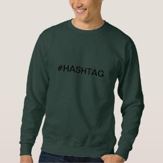 #hashtag suéter