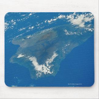 Havaí do espaço mouse pad