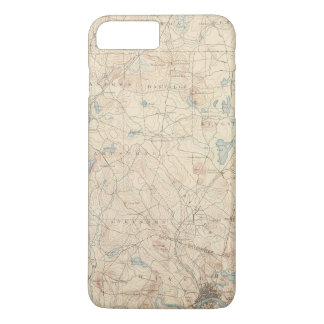 Haverhill, Massachusetts Capa iPhone 7 Plus