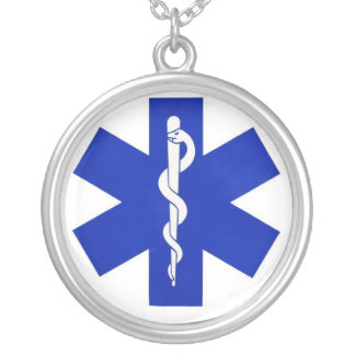 healthcare_symbol colar personalizado
