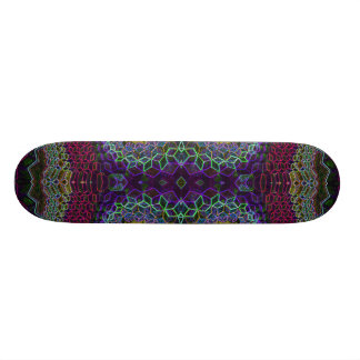 HexaWave v2 Shape De Skate 18,1cm