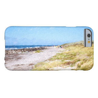 Hiddensee Capa Barely There Para iPhone 6