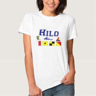 Hilo, HI Camiseta