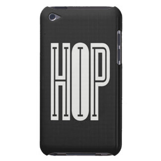 Hip Hop - capa do ipod touch Capa Para iPod Touch
