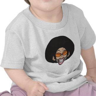 Hiphop Afro man Shirt