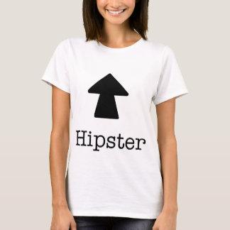 Hipster Camiseta