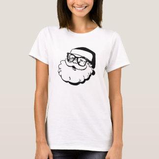 Hipster do Natal Tshirt